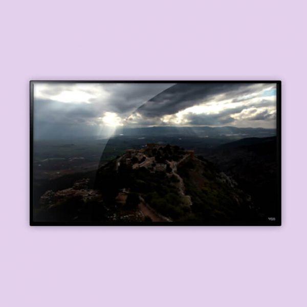 ארץ ישראל יפה – עצמאות 67