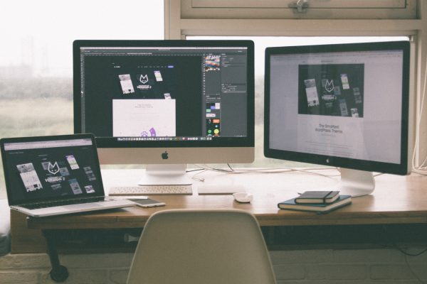 עיצוב גרפי מיתוג לעסק