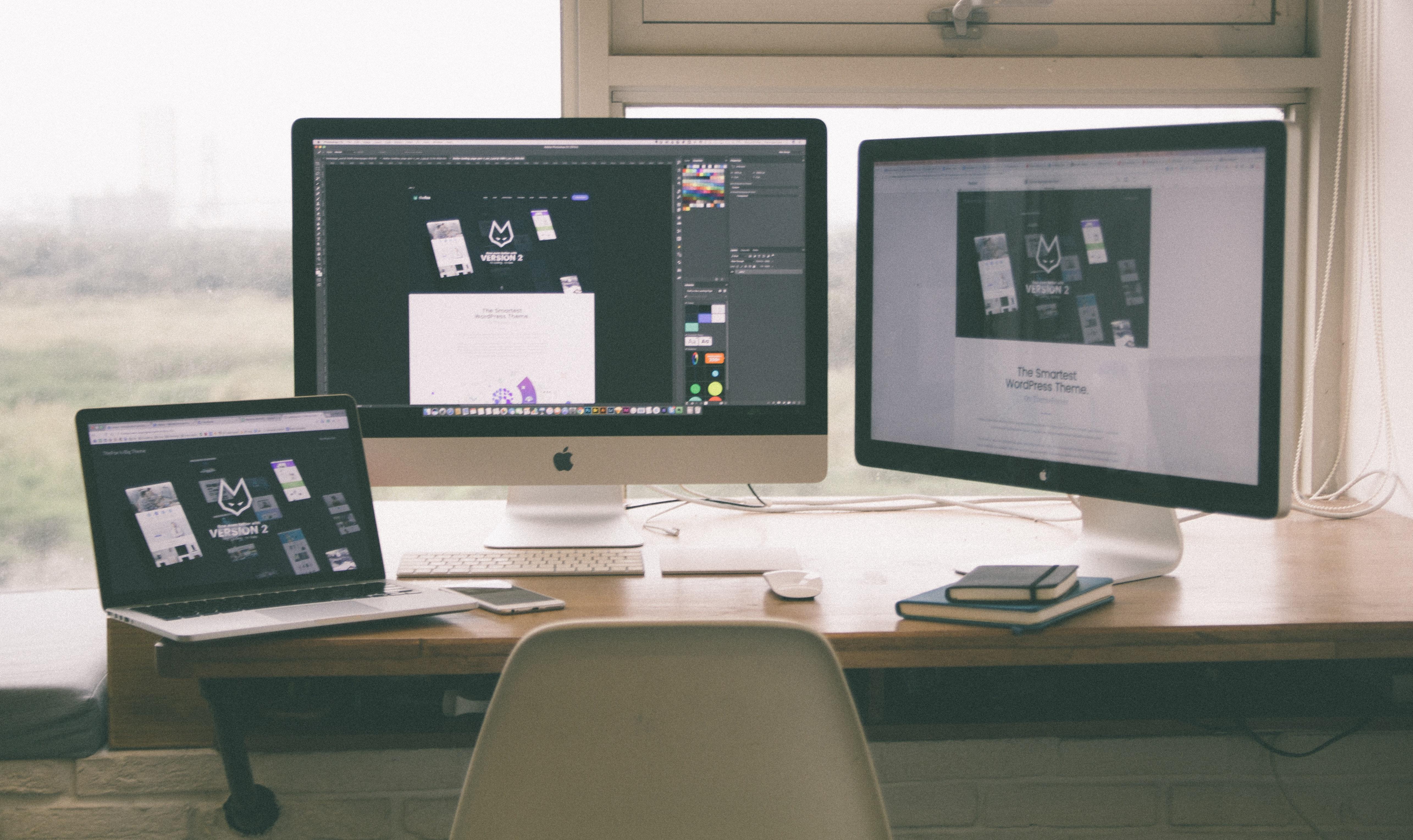 למה חשוב עיצוב גרפי נכון?